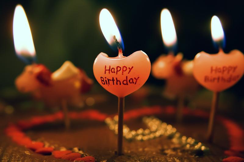 Индийское поздравление с днем рождения